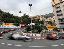 """Giải đua tỷ đô F1 - Cơ hội """"bứt tốc"""" cho các thương hiệu"""