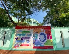 Đà Nẵng: Theo dõi sức khỏe GV, HS khi học sinh đi học trở lại ngày 17/2