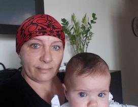 Bị ung thư cổ tử cung vẫn sinh con khỏe mạnh