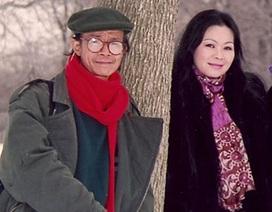 """Khánh Ly tiết lộ ba lần """"giận dỗi"""" Trịnh Công Sơn"""