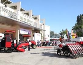 Lễ kỷ niệm 5 năm thành lập Yanmar Việt Nam, Ra mắt máy kéo Yanmar YM3 tại Cần Thơ