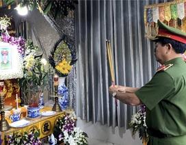 Nam thanh niên tông chết CSGT bị khởi tố tội giết người
