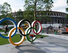 Nhật Bản tuyên bố chưa tính chuyện hoãn Olympic 2020 vì virus corona