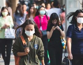 Phơi nhiễm ozone liên quan đến nguy cơ tử vong gia tăng