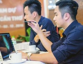 Phó Chủ tịch Diva Group Lê Mạnh Hà: Hoạt động kinh doanh gắn liền với thiện nguyện