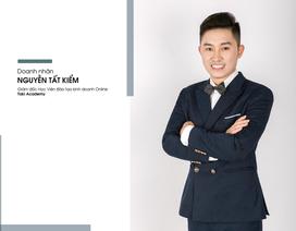 """CEO Nguyễn Tất Kiểm: """"Sức trẻ là tốt nhất để làm mọi điều bạn muốn""""."""