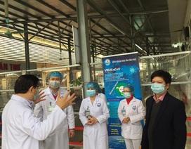 Bộ Y tế: Tâm dịch Vĩnh Phúc phải phân tuyến, cách ly bệnh nhân tại cơ sở