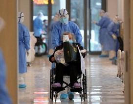 Vì sao số người nhiễm virus corona ở Trung Quốc tăng vọt?