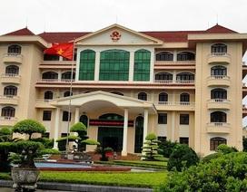 """Ninh Bình chi sai gần 600 triệu đồng cho cán bộ đi """"học tập"""" nước ngoài"""
