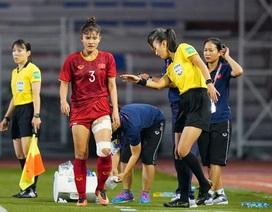 Đội tuyển nữ Việt Nam đón tin vui trước vòng play-off Olympic