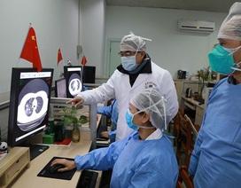 Trung Quốc không thống kê các ca nhiễm Covid-19 không triệu chứng