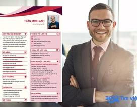 CV timviec365.vn - việc làm lương cao không còn là vấn đề quan trọng nữa