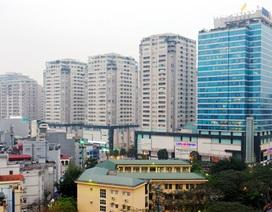 Hà Nội: Từ quý II/2020 kiểm tra việc quản lý, sử dụng nhà chung cư tại 19 quận, huyện