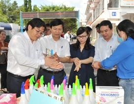 An Giang, Đồng Tháp, Vĩnh Long cho học sinh, sinh viên nghỉ đến hết tháng 2