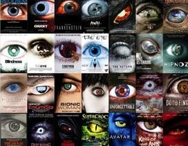 """13 dạng poster """"siêu kinh điển"""" của điện ảnh"""