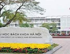 ĐH Bách khoa Hà Nội tiếp tục cho sinh viên ở nhà tự học đến ngày 24/2