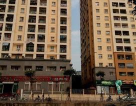 """Yêu cầu minh bạch hồ sơ """"hô biến"""" chung cư 229 phố Vọng từ 11 thành 18 tầng"""