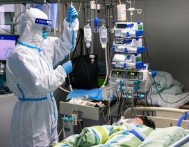 Bác sĩ Trung Quốc sẵn sàng chiến đấu với dịch corona cho tới phút cuối