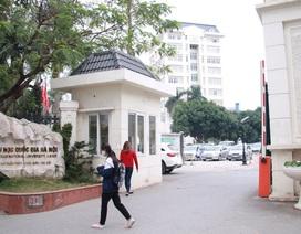 ĐH Quốc gia Hà Nội cho sinh viên nghỉ tiếp đến hết tháng 2/2020 vì corona