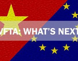 Làm ăn với EU, những ngành nghề nào bị tác động mạnh bởi EVFTA?