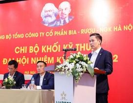 Habeco tổ chức đại hội đảng các cấp nhiệm kỳ 2020-202