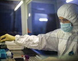 Công ty Mỹ tuyên bố tìm ra vắc-xin kháng virus corona trong 3 giờ