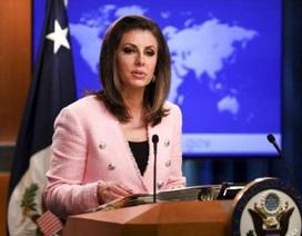 """Đề nghị bất ngờ Mỹ dành cho Triều Tiên giữa """"bão"""" dịch corona"""