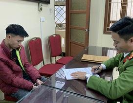 Hà Nội: Gã thợ sơn trộm hơn 1 tỷ đồng ở chung cư cao cấp
