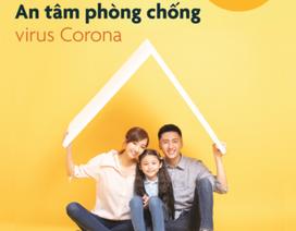 Nhiễm nCoV được Sun Life Việt Nam hỗ trợ đặc biệt