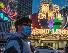 """Macao phát 275 triệu USD cho dân """"cứu"""" kinh tế lao dốc vì virus corona"""