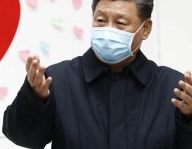 Dịch corona hoành hành, ông Tập Cận Bình yêu cầu cải tổ y tế