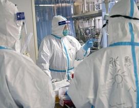 Trung Quốc xác nhận hơn 5.000 ca nhiễm corona mới sau ngày tăng đột biến