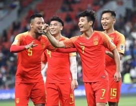 Đội tuyển Trung Quốc chọn Thái Lan làm sân nhà ở vòng loại World Cup