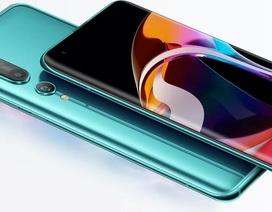 Xiaomi trình làng smartphone cao cấp Mi 10