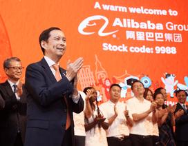 """""""Gã khổng lồ"""" Alibaba đối mặt thách thức lớn giữa tâm bão Covid-19"""