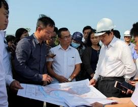 Phó Chủ tịch Đà Nẵng yêu cầu phải xử lý ô nhiễm tại hồ Bàu Trảng