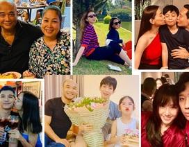 Sao Việt đón Lễ tình nhân ra sao?