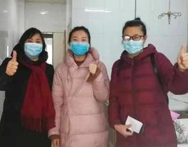 Câu chuyện thoát chết thần kỳ của bác sĩ Trung Quốc nhiễm virus corona