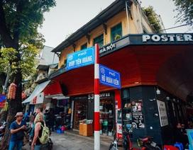 Những con phố nào ở Hà Nội có giá đất đắt ngang ngửa Tokyo, New York?