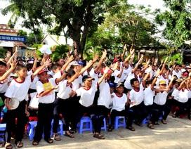 Quảng Nam vừa quyết định cho học sinh, sinh viên nghỉ học đến hết tháng 2