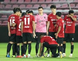 Đội bóng của Đặng Văn Lâm thua ngược tân binh tại Thai-League