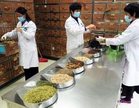 Trung Quốc nói thuốc đông y có tác dụng trong việc điều trị virus corona