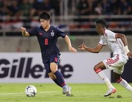 Thái Lan nhận tin vui trước thềm trận gặp Indonesia