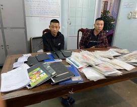 Khởi tố 3 đối tượng từ Hải Phòng vào Đắk Lắk cho vay tín dụng đen