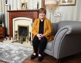 Susan Boyle và lần hiếm hoi khoe ngôi nhà nhỏ ấm cúng