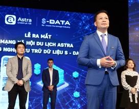 Shark Phạm Thành Hưng kỳ vọng Mạng xã hội du lịch Astra sẽ bứt phá mạnh mẽ