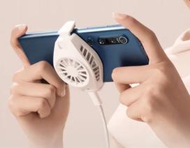 Xiaomi ra mắt quạt tản nhiệt cho smartphone