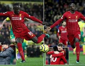 Liverpool giành vé dự Champions League sau vòng 26 Premier League