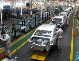 Thị trường ô tô Trung Quốc lao dốc vì dịch Covid-19