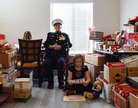 Cụ ông 104 tuổi nhận được 70.000 bức thư, thiệp mừng trong ngày lễ Tình nhân